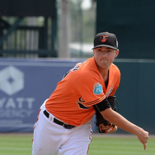 O's Freefall Starts with the Pitching