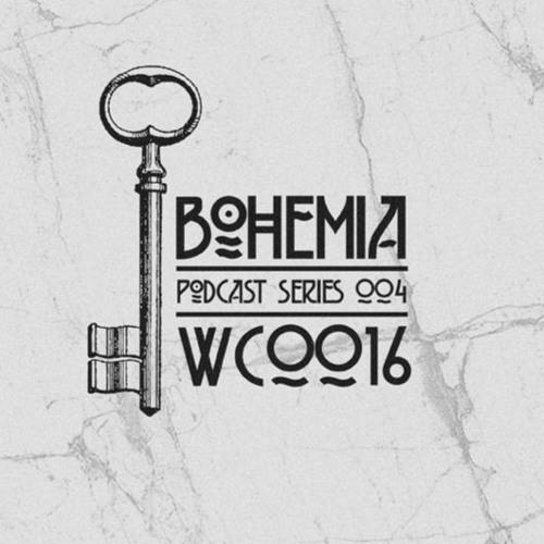 Bohemia Musik Podcast 004 - WC0016