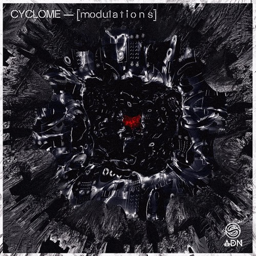 ADNCINEMATIC02 // EP - CYCLOME - MODULATIONS