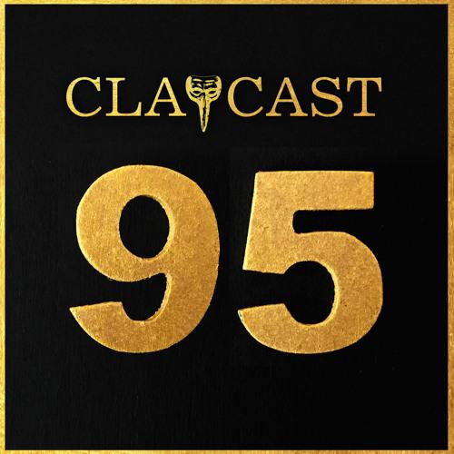 CLAPCAST #95