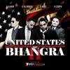 United States Of Bhangra Mixtape - 2017 Vol 2