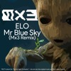 Electric Light Orchestra - Mr Blue Sky (Mx3 Remix)