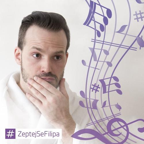 ZeptejSeFilipa - Hudba pro kreativce