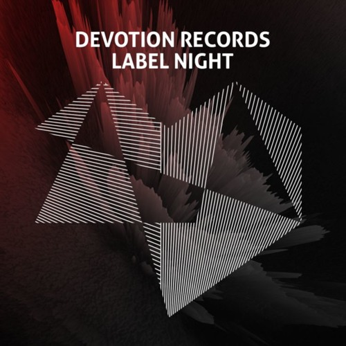 Techno: Fernanda Martins aka Dot Chandler @ Devotion Recs. Label Night - Cloud Club CZ MAY/2017