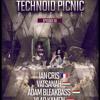 Ian Cris - Technoid Picnic Podcast 29.05.17 (Hungary)