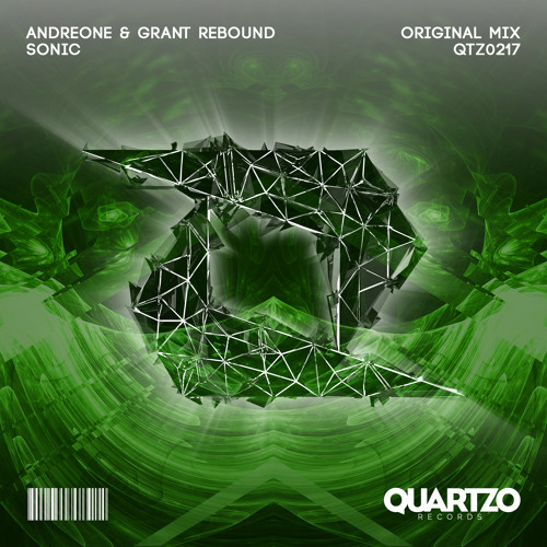AndreOne & Grant Rebound - Sonic (OUT NOW!) [FREE]