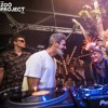 Jack's House record label showcase live from The Zoo Project Ibiza Alex Arnout & Clara Da Costa