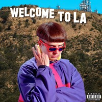Oliver Tree - Welcome To LA