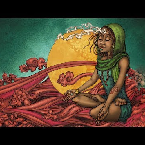 Indian Meditation Music for Positive Energy by aMaRo official | Free