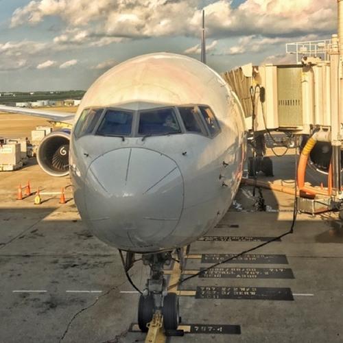 MyApple Daily (S04E183) #408: Bez laptopa na pokładzie samolotu wylatującego z USA?
