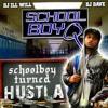 Try Me Feat. Ab Soul, Jay Rock, K Dot, Punch (ScHoolboy Turned Hustla)