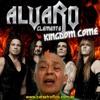 Álvaro Clemente VS Manowar - Kingdom Come