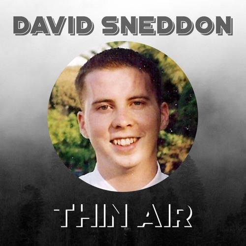 Episode 22 - David Sneddon (Part 1)