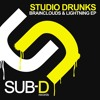 Studio Drunks -Don't Get Up (Featuring Suga Dugi of Constant Creation)