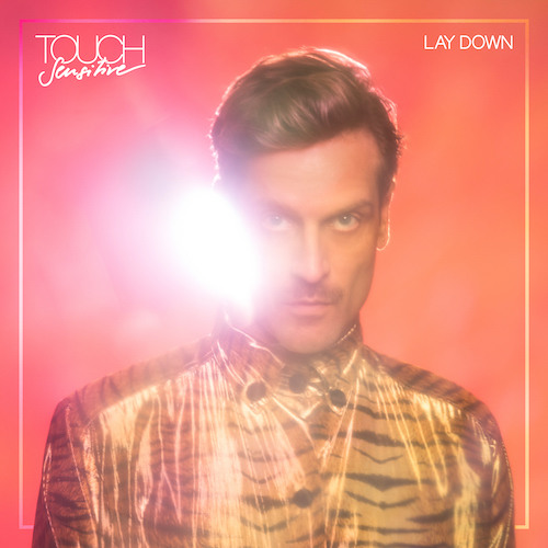 Touch Sensitive - Lay Down