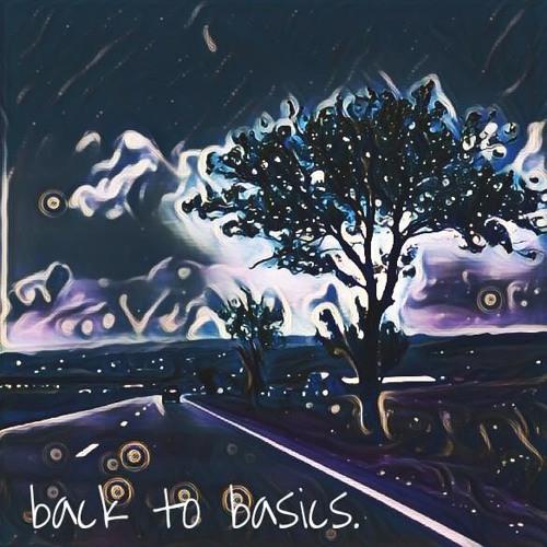 DBLTRBL - Back To Basics