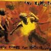 Ini Kamoze - Here Comes The Hotstepper (KRM Atom Dub)