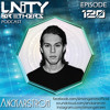 Unity Brothers & Anckarstrom - Unity Brothers Podcast #120 2017-05-29 Artwork