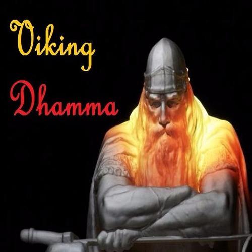 Dhamma on Air #58 Audio: Viking Dhamma 101A