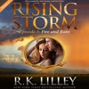 Fire And Rain by R. K. Lilley, Narrated by Natalie Ross