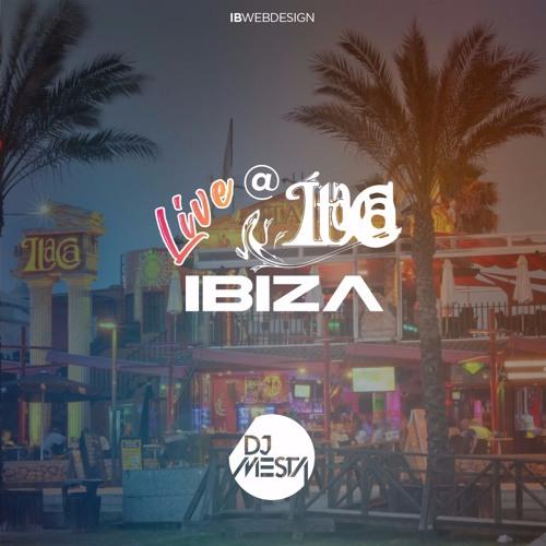 Dj Mesta Live @ Itaca, Ibiza
