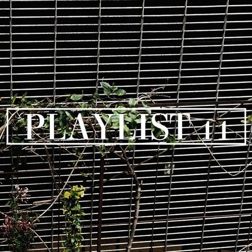 PLAYLIST 11