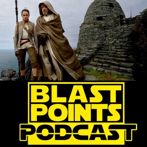 Episode 75 - The Last Jedi in Vanity Fair & Lima Bean Aliens  in Lederhosen
