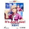 It's Just Love! (Gundam Wing) - Single