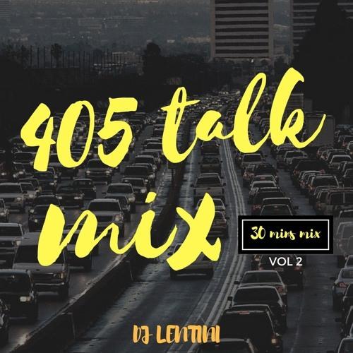 #405Talk Mix Vol2