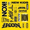 Video iKON - 블링블링 (BLING BLING) (Official Instrumental) download in MP3, 3GP, MP4, WEBM, AVI, FLV January 2017