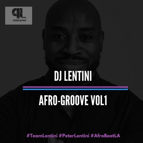 AFRO - GROOVE MIX1