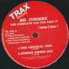 Mr.Fingers Inc - Can You Feel It ( Sammy D Remix )FREE DOWNLOAD