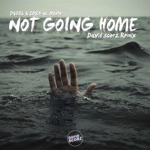 DVBBS & CMC$ vs. Mesto - Not Going Home (David Scorz Remix)