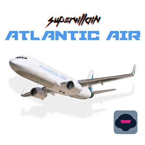 Atlantic Air (Available on Beatport NOW)