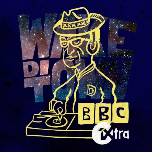 Sir David Rodigan premiere of 'One Step Ahead' on BBC Radio 1Xtra (30/05/2017)