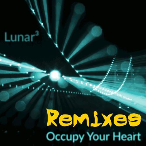 Lunar3 - Where The Gras Is Greener (Toni Wobble Remix)