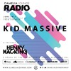 Henry Hacking & Kid Massive - Camelia Lounge Radio 2017-06-01 Artwork
