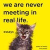 S2 E52: Samantha Irby, Author of We Are Never Meeting in Real Life
