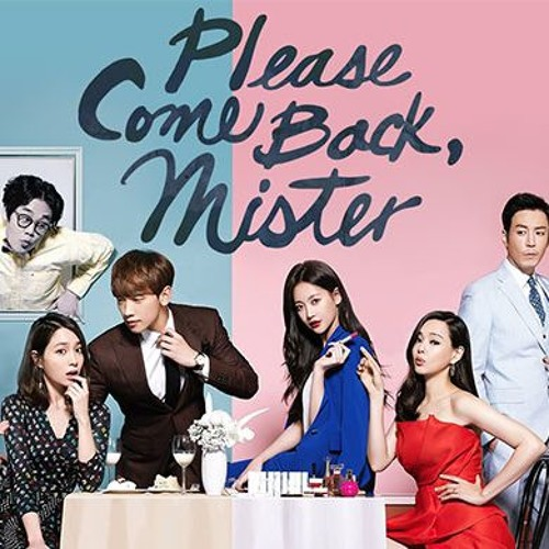 Mister Noel 노을 (Noel)   다시 (Again) [Please Come Back, Mister OST] by Jeong