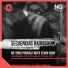 NG Trax Radio Show 03 w/ Kevin Cook - 11th May 2017