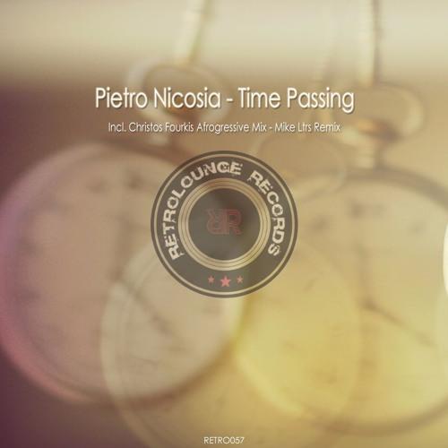 Pietro Nicosia - Time Passing (Christos Fourkis Afrogressive Mix)