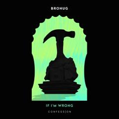 Brohug - If I'm Wrong