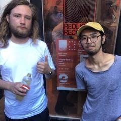 Dekmantel Radio w/ Satoshi & 751 (29/05/2017)