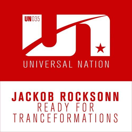 Jackob Rocksonn - Ready For Tranceformations [TEASER]