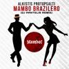 Alkistis Protopsalti - Mambo Brazilero-REMIX 2017-mVIP Exclusive Records