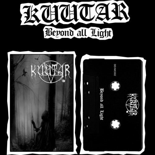 Kuutar - Beyond all Light (Demo)