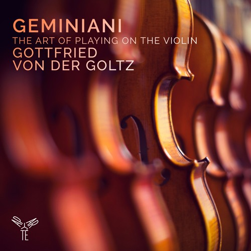 Geminiani - The Art of Playing on the Violin(Composition No. 6) | Gottfried von der Goltz