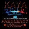 KAYA: Frequency Sweep