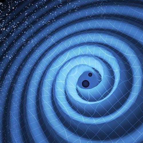 The First Gravitational Wave