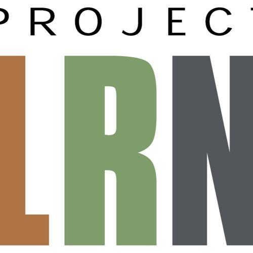 Project LRN: Gilo Kwesi Logan
